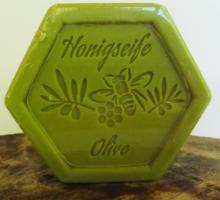 Honingzeep, 100 gr.