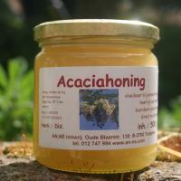Acacia honing, 500 gr.