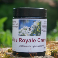Gelee Royale crème, </br>100 ml.