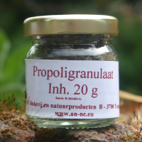Propolis kauwgranulaat, </br>20 gr.