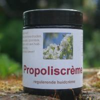 Propoliscrème, 100 ml.