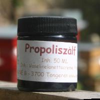 Propoliszalf, 50 ml.