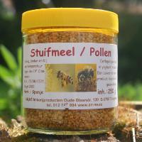 Stuifmeel / pollen, 500 gr.